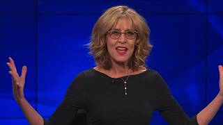 Christine Lahti On Her New Book Navigating Feminism With Humor