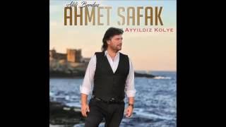 Ahmet Şafak Ay Yıldız Kolye 2017
