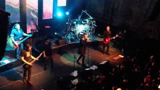 Dreadful Shadows - The Vortex (live at Kesselhaus Berlin)