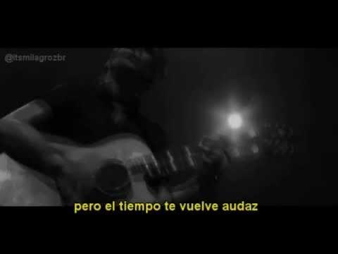 Paramore: In The Mourning/Landslide (subtitulos en español)