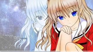 "Video thumbnail of ""Charlotte ED - Yake Ochinai Tsubasa 【Full Ending】"""