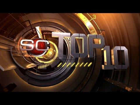 TSN - Top 10 Big Guy Plays