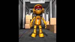 Robot-Lubie Dżem!!