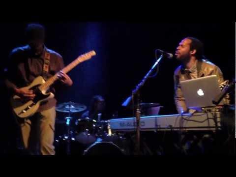 "Hello World Live at the 8 x 10 Baltimore, MD ""Break"""