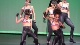 R5, Next Generation Dancers - Party Like This - Rage Crew (Sierra Neudeck) - Dance R...