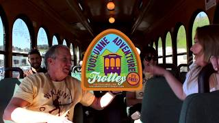 Tuolumne Adventure Trolley is Here!