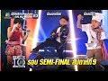 SUPER 10 ซูเปอร์เท็น  | รอบ semi final | EP.50 | 13 ม.ค. 61 Full HD