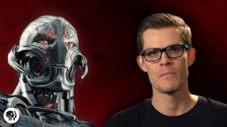 Is Ultron Inevitable?