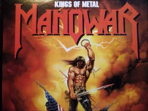 MANOWAR // WHEELS OF FIRE!!!