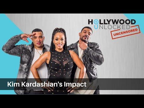 Discussing Kim Kardashian's Impact & Cannabis on Hollywood Unlocked [UNCENSORED]