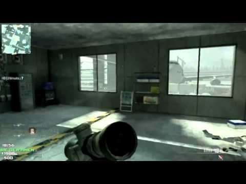 MW3 OMG EDIT Magnificent Montage!