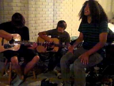 Remembering Sunday acoustic cover by ROV