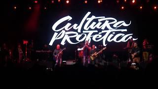 Cultura Profetica Tijuana 2017-2 Somos Muchos y Soldado