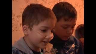 ребенок умирает от муковисцидоза