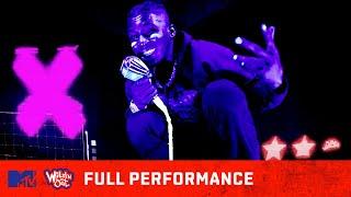"DDG Performs ""Moonwalking in Calabasas"" 🕺 Wild 'N Out"
