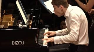 "Tasmin Little & Andrey Gugnin plays Beethoven : Violin Sonata No.9 ""Kreutzer"""