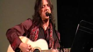 Michael Sweet - Make You Mine - Acoustic Performance + Lyrics