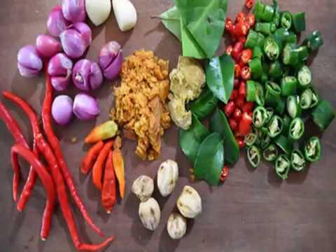 Video Baru Resep Usus Ayam Masak Santan Pedas