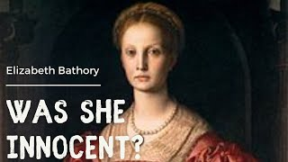 Elizabeth Bathory - One of the Serial Killers with the Highest Kill Counts