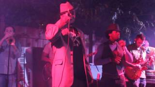 Camp Lo is Playing at The Boom Room's 1st Anniversary