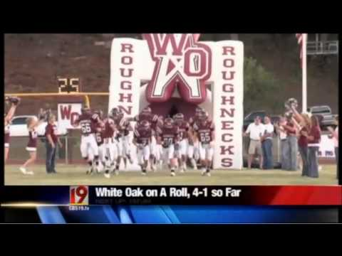 ETFinalScore.com talks the surprising Hallsville and White Oak football teams