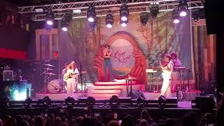 King Princess   Talia (LIVE) Nov 13 2019 Fort Lauderdale