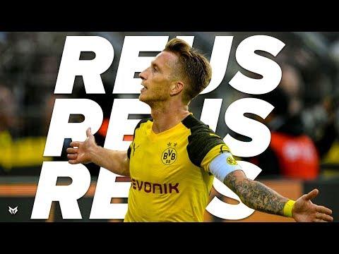 Marco Reus - Phenomenal - SKILLS & GOALS 2019