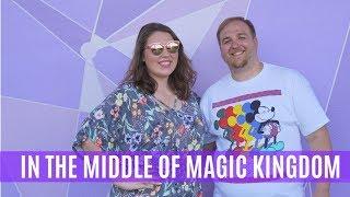 Strolling Down Magic Kingdom's Main Street USA | Walt Disney World June 2018
