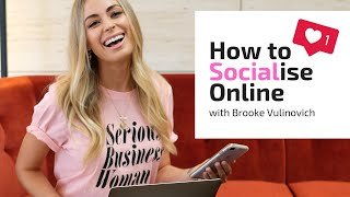 How to become and hire an Instagram Influencer ft. Ashleigh Jade Ep 1