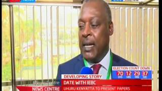 THE ART OF DEAL: What Cyrus Jirongo aims to achieve after August General Election