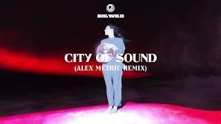 Big Wild   City Of Sound (Alex Metric Remix)