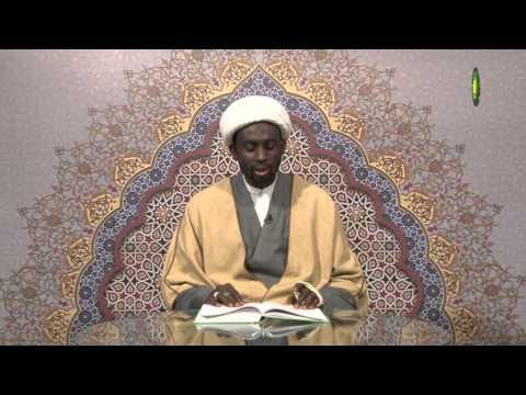 153. HUKUNCE HUKUNCAN WASUN ZUNUBAI KASHI NA FARKO - Malam : Mouhammed Darulhikma