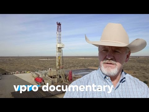 Shale cowboys: fracking under Trump