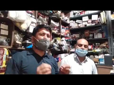 मंत्री सुरेश भारद्वाज ने दिया आश्वासन जल्द किया जाएग ऑटोमोबाइल मार्केट शिफ्ट