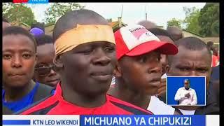 Upperhill ndio mabingwa wa raga katika michuano ya chipukizi iliyoandaliwa Embu