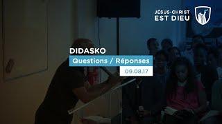 Vidéo Questions/réponses - Comment faire pour pardonner ?