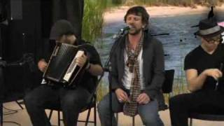 The Trews - Can't Stop Laughing (Acoustic & Live @ Toro Magazine)