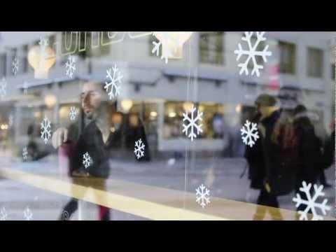 Karácsonyi üdvözlet online