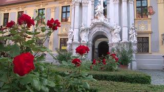 preview picture of video 'Dürnstein in der Wachau'