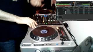 Faskil Tuto DJ 1