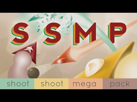 Shoot Shoot Mega Pack Launch Trailer thumbnail