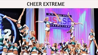 Cheer Extreme!