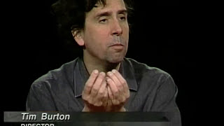 Tim Burton interview (1999)