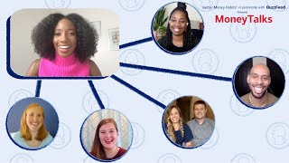Better Money Habits® Presents: Money Talks // Presented by Bank of America & BuzzFeed