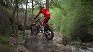 The New Montesa Cota 4RT260 and 4RT Race Replica