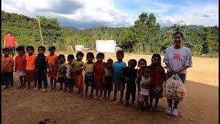 Vào thăm làng đồng bào HMông - Hương vị đồng quê - Bến Tre - Miền Tây