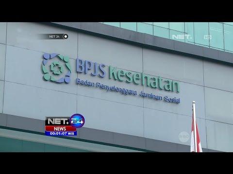 MUI: BPJS Tidak Sesuai Syariah Islam - NET24