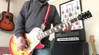 Pretty Vacant - Sex Pistols - Guitar Cover