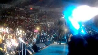 Next In Line - Daniel Padilla at DOS