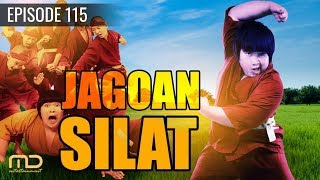 Jagoan Silat - Episode 115